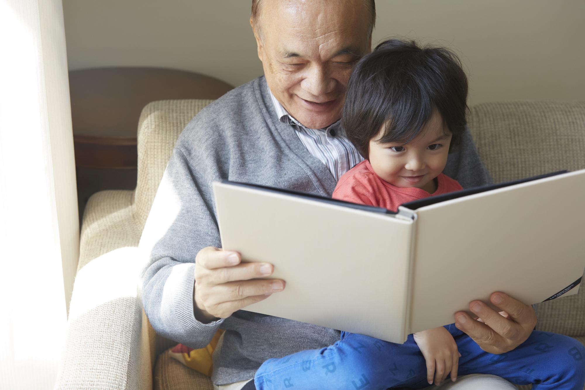 孫に遺産をあげたい!孫に相続させるための方法とは!